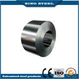 SGCC galvanizada Bobina de acero engrasado lentejuela