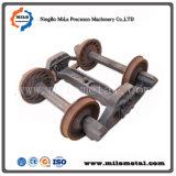 高品質の精密によってカスタマイズされるステンレス鋼の投資鋳造の部品
