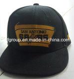 高品質の帽子は刺繍の帽子のヒップホップの帽子を卸し売りする