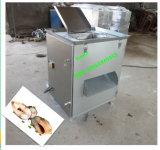 자동적인 물고기 절단기 생선 포 기계