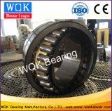 Walzen, das 24056 industrielle Peilung des Wqk kugelförmige Rollenlager-24056MB trägt