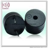 Avertisseur sonore magnétique de fil de Pin de vente en gros de fabrication de RoHS SMD