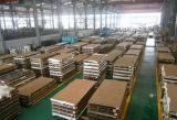 316のLステンレス鋼の版の価格から成っている化学装置