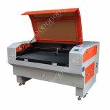 Máquinas del laser de la materia textil del cortador del laser del curso de la vida del tiempo largo