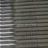 Rutiel Type Welding Rod E6013 met Approval van ISO9001, Ce, ABS