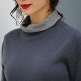 Suéter 100% de la cachemira de 2017 nuevas señoras del estilo para la venta al por mayor