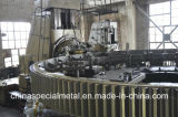 Cement Ball Mill를 위한 OEM Large Module Gear Ring