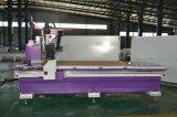 Машина CNC Atc шпинделя Hsd деревянная работая с сверлом Италии