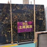 클럽 벽을%s 고품질 터어키 회색 대리석 석판