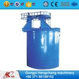 Máquina de lixiviação Energy-Saving do tanque da absorção do impulsor do dobro da boa qualidade da fábrica para a venda