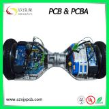 E-Scooter/Motor 바퀴 균형 스쿠터 PCB