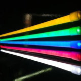 Lumière au néon imperméable à l'eau Double-Faced employée couramment de tube souple de DEL