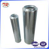 De Hydraulische Filter Leemin van de Vervanging Fax250X10 van de Leverancier van China