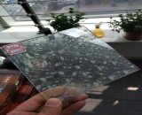 Vidrio decorativo de cristal reflexivo del color del espejo del color del arte