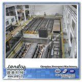 Máquina do V-Processo para fazer contrapesos