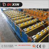 Rolo da telhadura do metal de Dx que dá forma à máquina