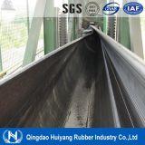 Multiplicar la banda transportadora de nylon del algodón Ep/Polyester de la tela