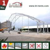 barraca ao ar livre da alta qualidade de 40m grande para a igreja e eventos na promoção
