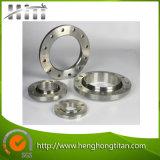 Bride d'acier inoxydable pour la valve