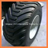 Pneu agricole de roue du pneu 13.00X15.5 de remorque de ferme du pneu 400/60-15.5 d'instrument