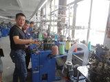 Máquina para hacer punto por completo automatizada de los calcetines de Hys