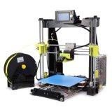 2017 stampante calda 3D del blocco per grafici DIY Fdm di Prusa I3 di vendita