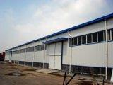 taller profesional de la estructura de acero de /Pre-Engineered del capítulo de acero de la fabricación