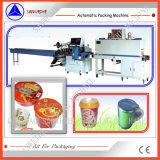 Machine à emballer automatique de rétrécissement des longues pâtes Swf-590