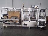 Equipamento automático do instalador da caixa do selo da parte inferior da colagem
