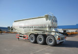중국 상표 30m3 시멘트 탱크 트레일러