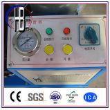 Máquina de friso da mangueira '' ~2 '' quente do mais baixo preço 1/4 das vendas para a promoção