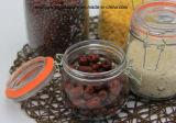 [4بك] بيضويّة يزيّن زجاجيّة طعام تخزين مرطبان يثبت مع غطاء زجاجيّة