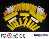 1.2V 1000mAh AA NiCd電池セル