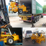 Machine de bloc de M7mi Hydraform