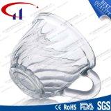 caneca de vidro da água do espaço livre pequeno do tamanho 125ml (CHM8120)