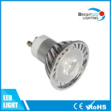 Riflettore tagliente caldo GU10/MR16 (BL-SPCOB-5With7With9W) del chip COB/SMD LED