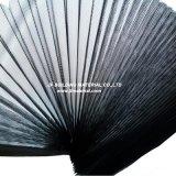 Pantalla plisada pantalla del insecto del Plisse de Fiberlgass/Polyester/PP&PE
