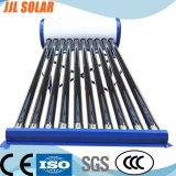 Colector solar de la presión inferior (calentador de agua caliente solar del acero inoxidable)