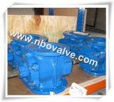 Válvula de enchufe equilibrada de la presión (X47W)