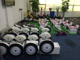Grosser Griff-Ausgleich-Roller des Rad-15inch nicht für den Straßenverkehr LCD