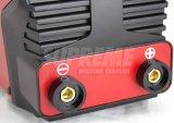 Gleichstrom Inverter 200AMP Inverter IGBT Welder MMA Welding Machine