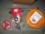 Pulvérisateur de puissance de sac à dos/sac à dos de la CE (OS-767)
