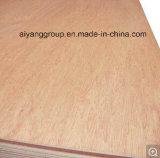 Contre-plaqué commercial/contre-plaqué de fantaisie pour des meubles d'usine de Weifang