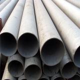De Naadloze Ronde Pijp van het roestvrij staal