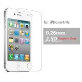 Toebehoren van de Telefoon van de Cel van de Beschermer van het Scherm van de Beschermer van het scherm 3D Gebogen Mobiele voor iPhone 7