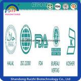 Parts sèches chinoises normales de 100% Ganoderma Lucidum Reishi