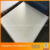 плита отражетеля листа 1.5mm 2mm PC/PMMA/PS пластичная для света панели