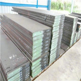 H13 Mould Steel, H13 Round Bar, H13/DIN1.2344 Steel Bar, ESR Material GB 4Cr5MoSiV1