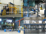 Alkyd Resin Production Line Réacteur de production de résine phénolique