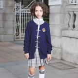 Sweater Designs for Kids Uniforme à tricoter à la main
